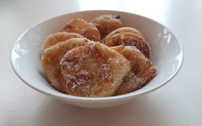 Schwedische Pfannküchlein